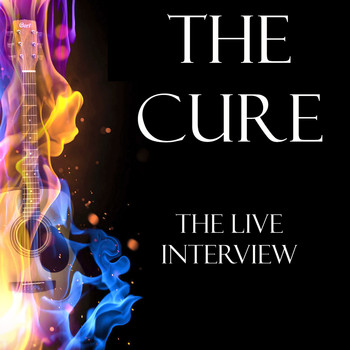 The Cure - The Live Interview (Live)