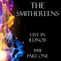 The Smithereens - Live in Illinois 1991 Part One (Live)