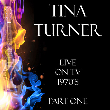Tina Turner - Live on TV 1970's Part One (Live)