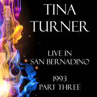 Tina Turner - Live in San Bernadino 1993 Part Three (Live)