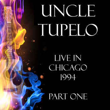 Uncle Tupelo - Live in Chicago 1994 Part One (Live)