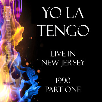 Yo La Tengo - Live in New Jersey 1990 Part One (Live)