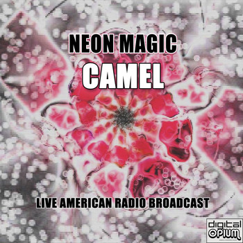 Camel - Neon Magic (Live)