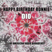 Dio - Happy Birthday Ronnie (Live)