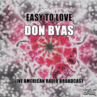 Don Byas - Easy to Love (Live)