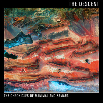 The Chronicles of Manimal and Samara - The Descent