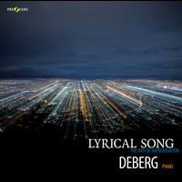 Henco de Berg - Henco de Berg, Lyrical Song - The art of improvisation