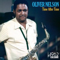 Oliver Nelson - Time After Time