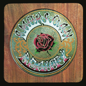 Grateful Dead - Sugar Magnolia (Live at the Capitol Theatre, Port Chester, NY, 2/18/71)