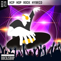 Michael Raphael - Hip Hop Rock Hybrid