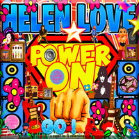 Helen Love - Power On