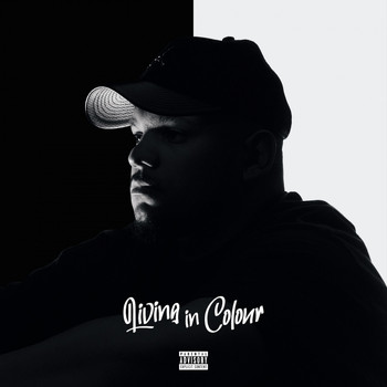 Antoine - Living In Colour (Explicit)