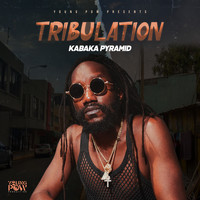 Kabaka Pyramid - Tribulation
