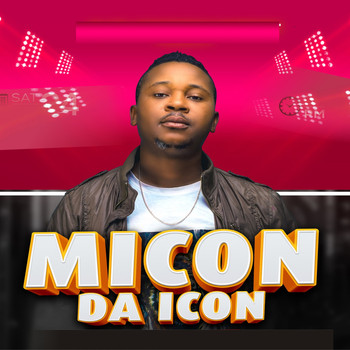 Micon - Da Icon