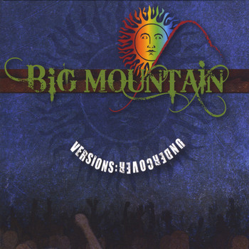 Big Mountain - Versions Undercover