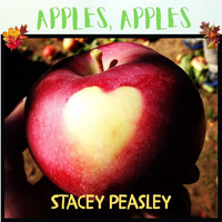 Stacey Peasley - Apples, Apples