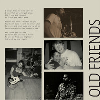 Val Son - Old Friends
