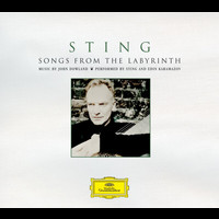 Sting - Songs From The Labyrinth (Deluxe Version)