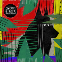 Wolf Story - Heart Love EP