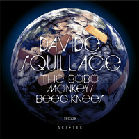 Davide Squillace - The Bobo Monkey / Beeg Knees