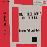 The Browns - The Three Bells No. 1 In U.S.A
