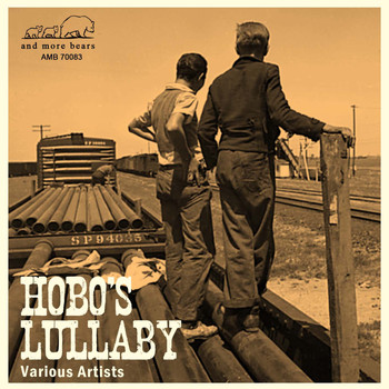 Various Artists - Hobo's Lullaby