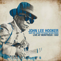 John Lee Hooker - I'm In The Mood (Live)