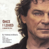 B.J. THOMAS - Once I Loved