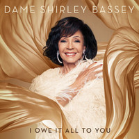 Shirley Bassey - I Was Here