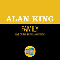 Alan King - Family (Live On The Ed Sullivan Show, May 25, 1958)