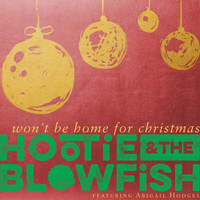 Hootie & The Blowfish - Won't Be Home For Christmas
