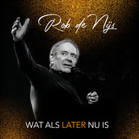 Rob De Nijs - Wat Als Later Nu Is