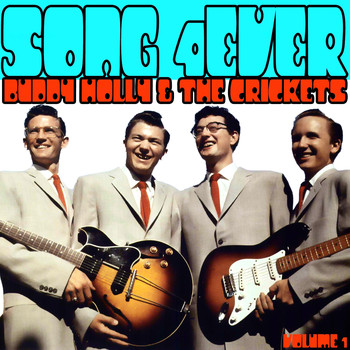 Buddy Holly - Song 4ever (Volume 1)