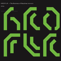 Hardfloor - The Business of Basslines (Remixes)