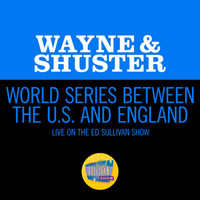 Wayne  & Shuster - World Series Between The U.S. And England (Live On The Ed Sullivan Show, October 8, 1967)