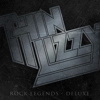 Thin Lizzy - Rock Legends (Deluxe)