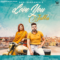 Guri Sarpanch - Love You Jatta