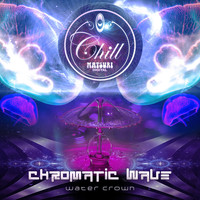 Chromatic Wave - Water Crown