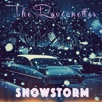The Raveonettes - SNOWSTORM (Single)