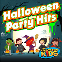 The Countdown Kids - Halloween Party Hits