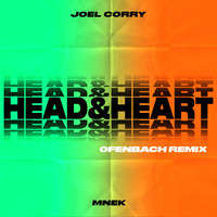 Joel Corry - Head & Heart (feat. MNEK) [Ofenbach Remix]
