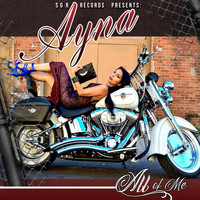 Ayna - All of Me - EP