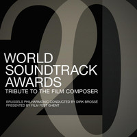 Brussells Philharmonic & Dirk Brosse - World Soundtrack Awards - Tribute To The Film Composer