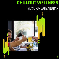 The Redd One - Chillout Wellness - Music For Cafe And Bar