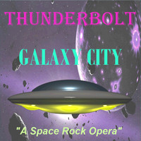 Thunderbolt - Galaxy City