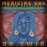 Dr. Zwig - Medicine Gun (Demo Version)