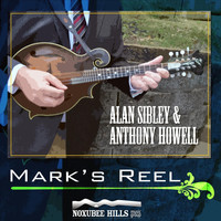 Alan Sibley & Anthony Howell - Mark's Reel