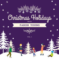 Faron Young - Christmas Holidays with Faron Young, Vol. 1