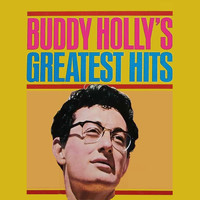 Buddy Holly - Buddy Holly's Greatest Hits
