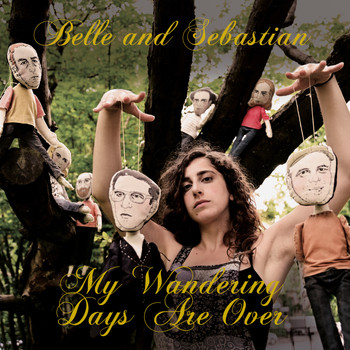 Belle and Sebastian - My Wandering Days Are Over (Live)